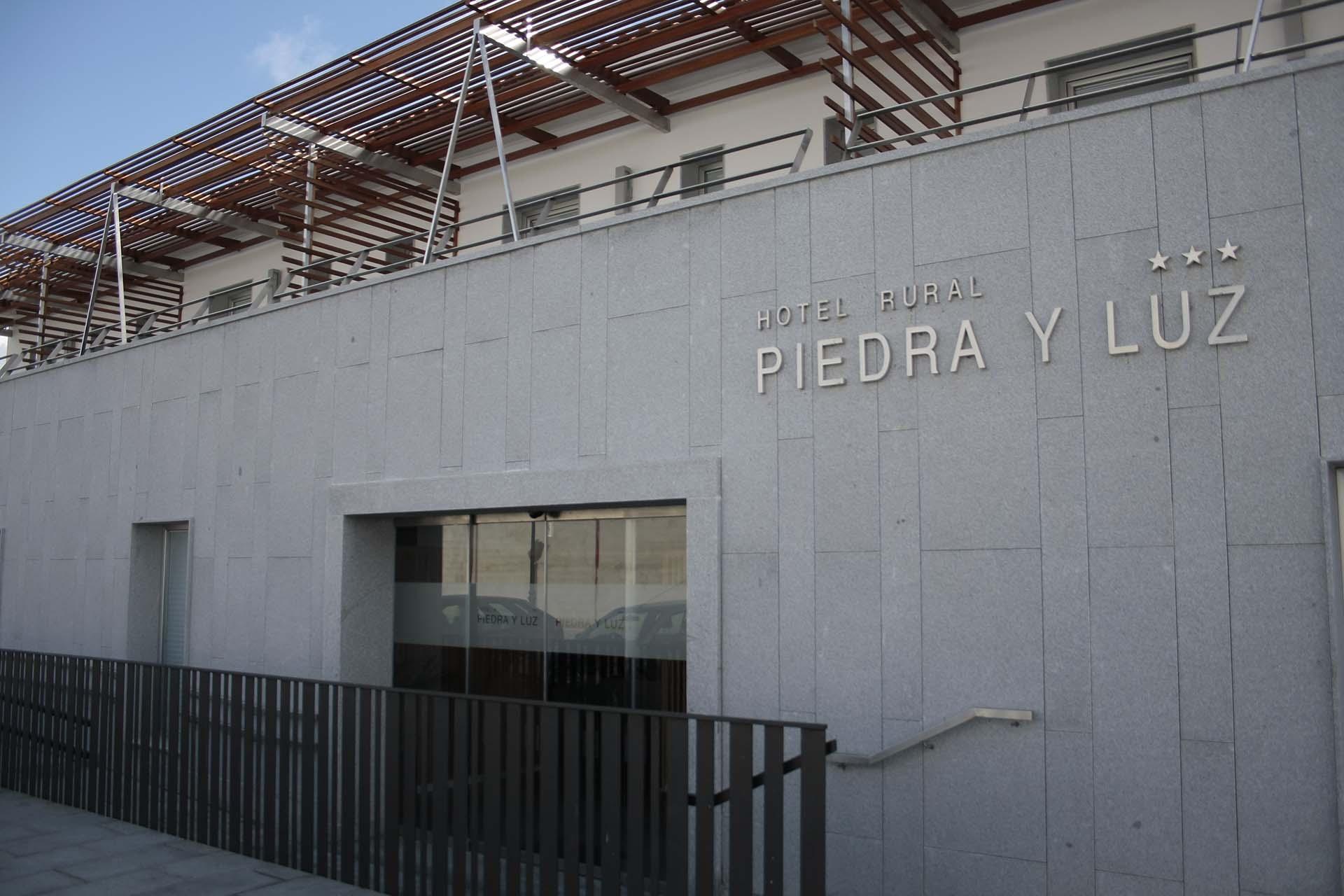 HOTEL RURAL PIEDRA Y LUZ Hinojosa del Duque