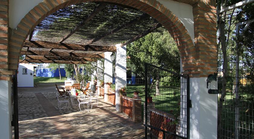 Casa/Hotel Rural La Jara Hinojosa del Duque