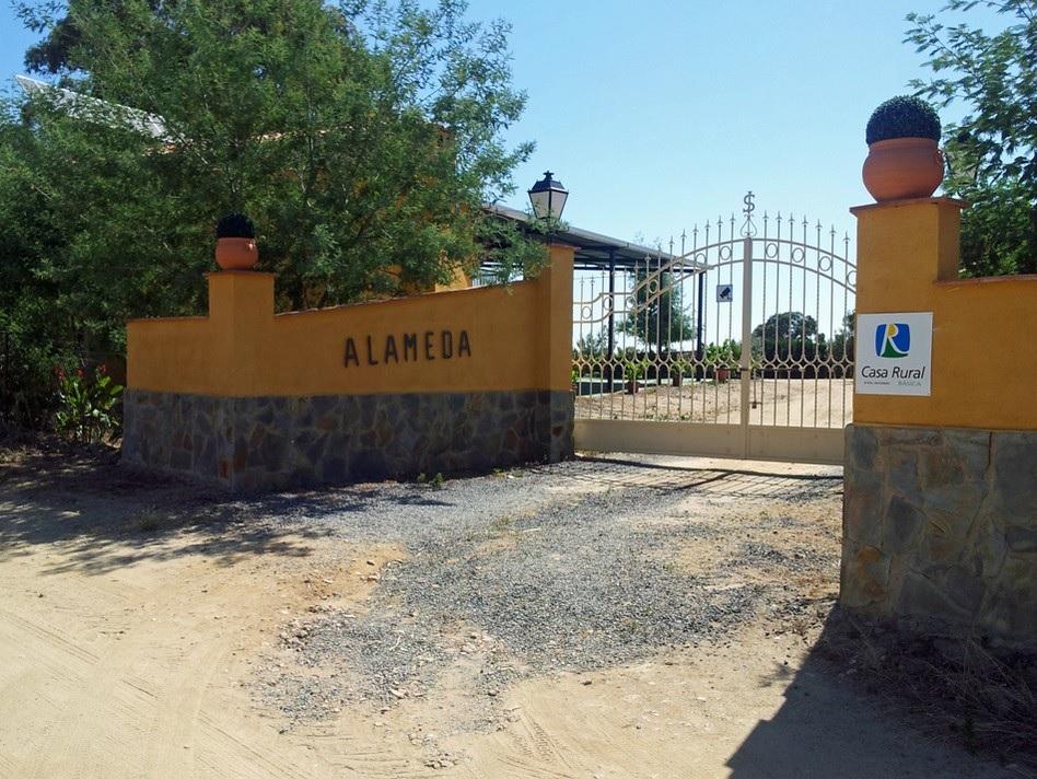Casa Rural Alameda Hinojosa del Duque
