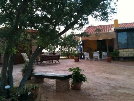 Casa Rural Dehesa el Chaparral Hinojosa del Duque