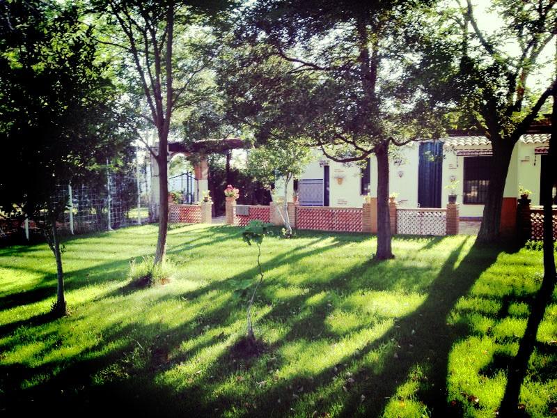 Casa Rural El Cortijo y Los Jarales Hinojosa del Duque
