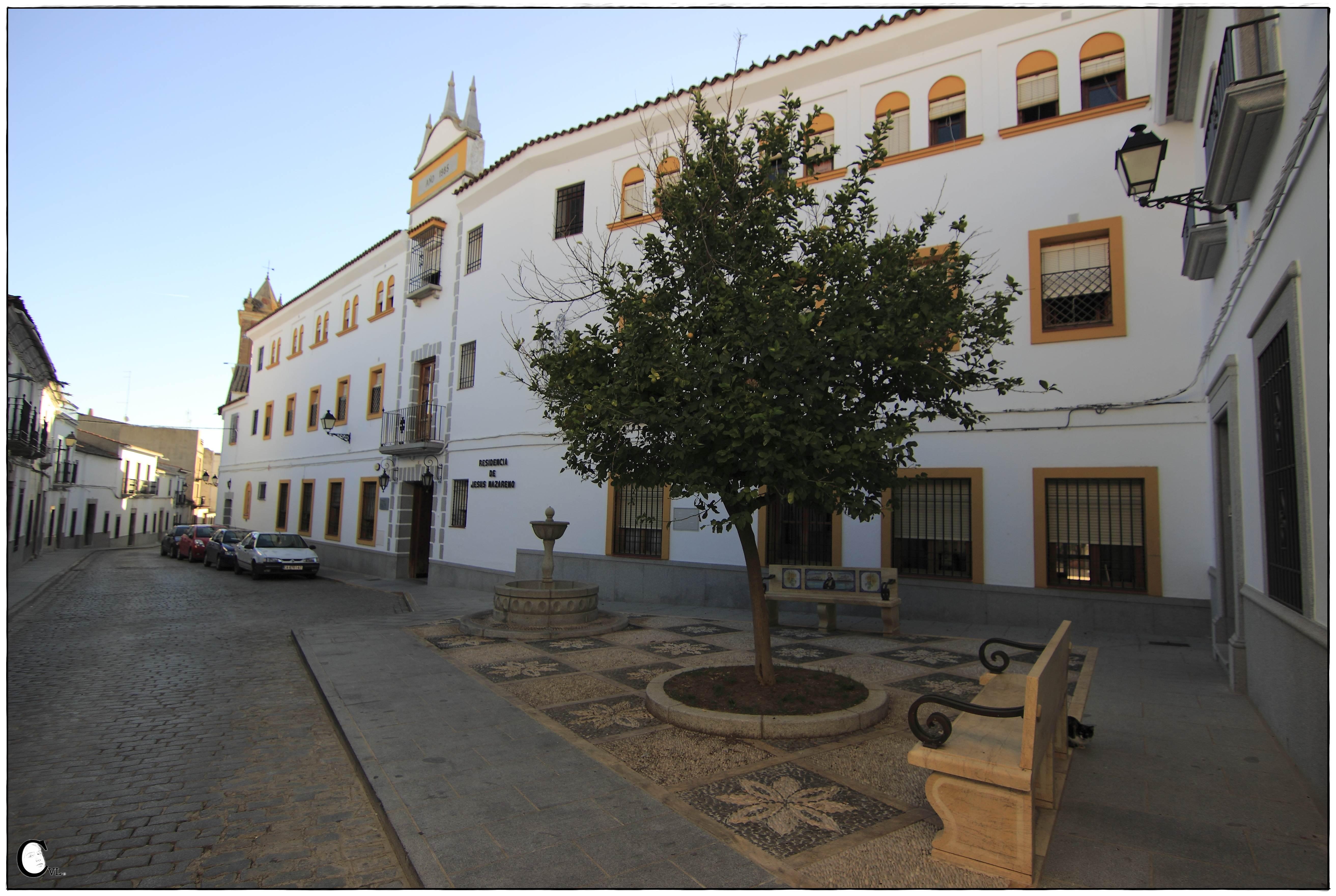 Parroquia San Isidro Labrador Hinojosa del Duque