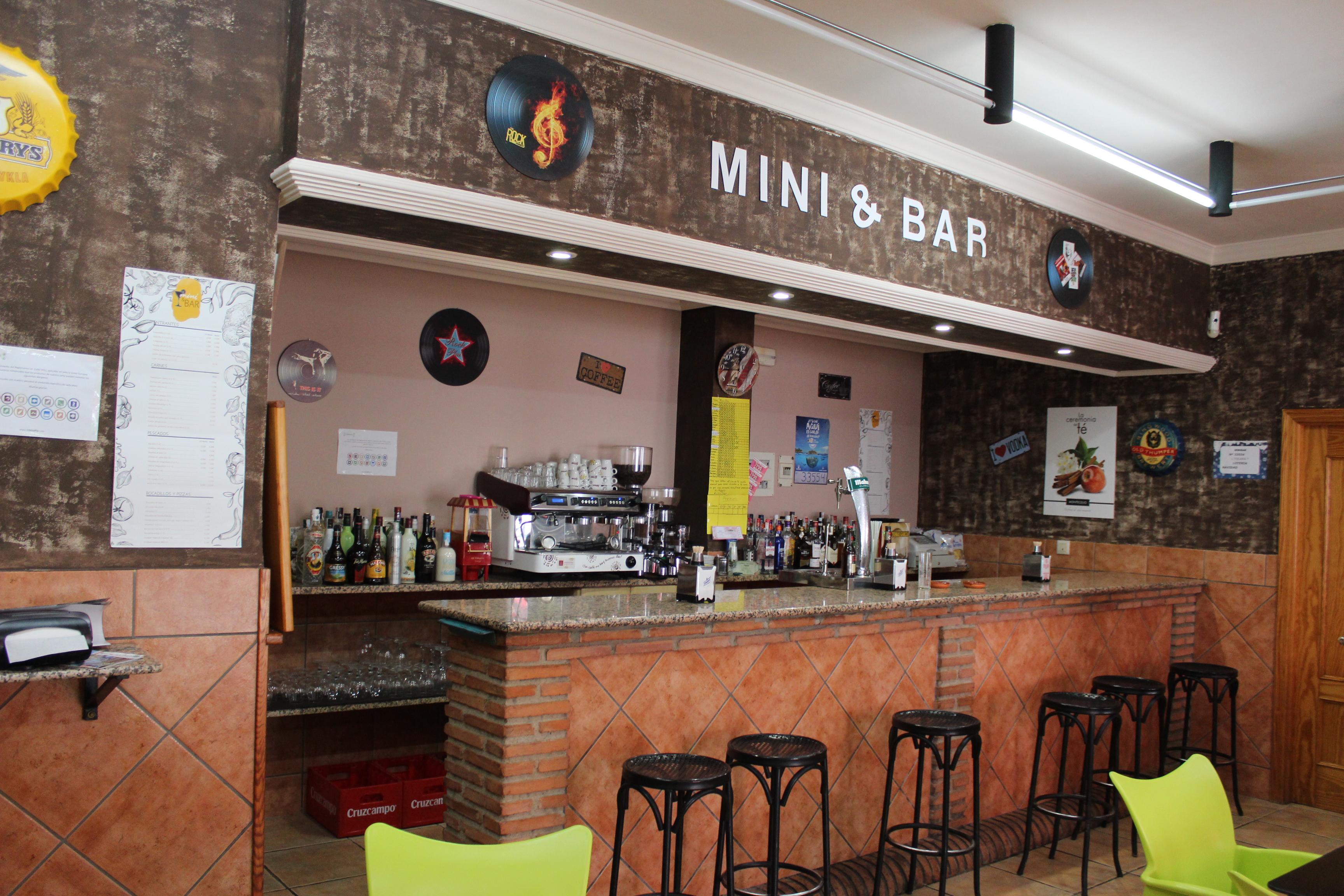 Bar Minibar Hinojosa del Duque