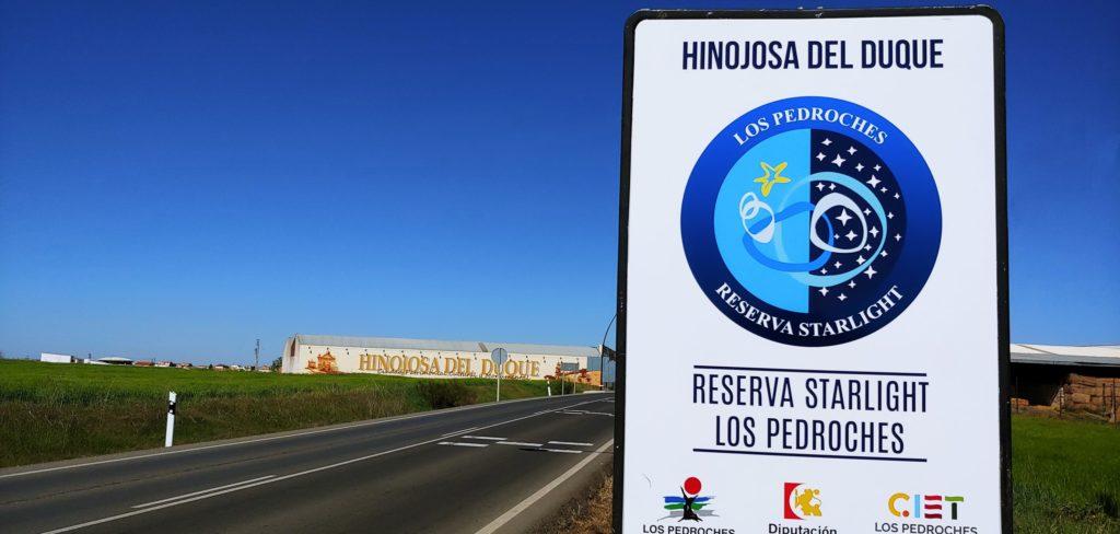 Reserva Starlight Los Pedroches Hinojosa del Duque