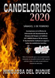 CANDELORIOS 2020
