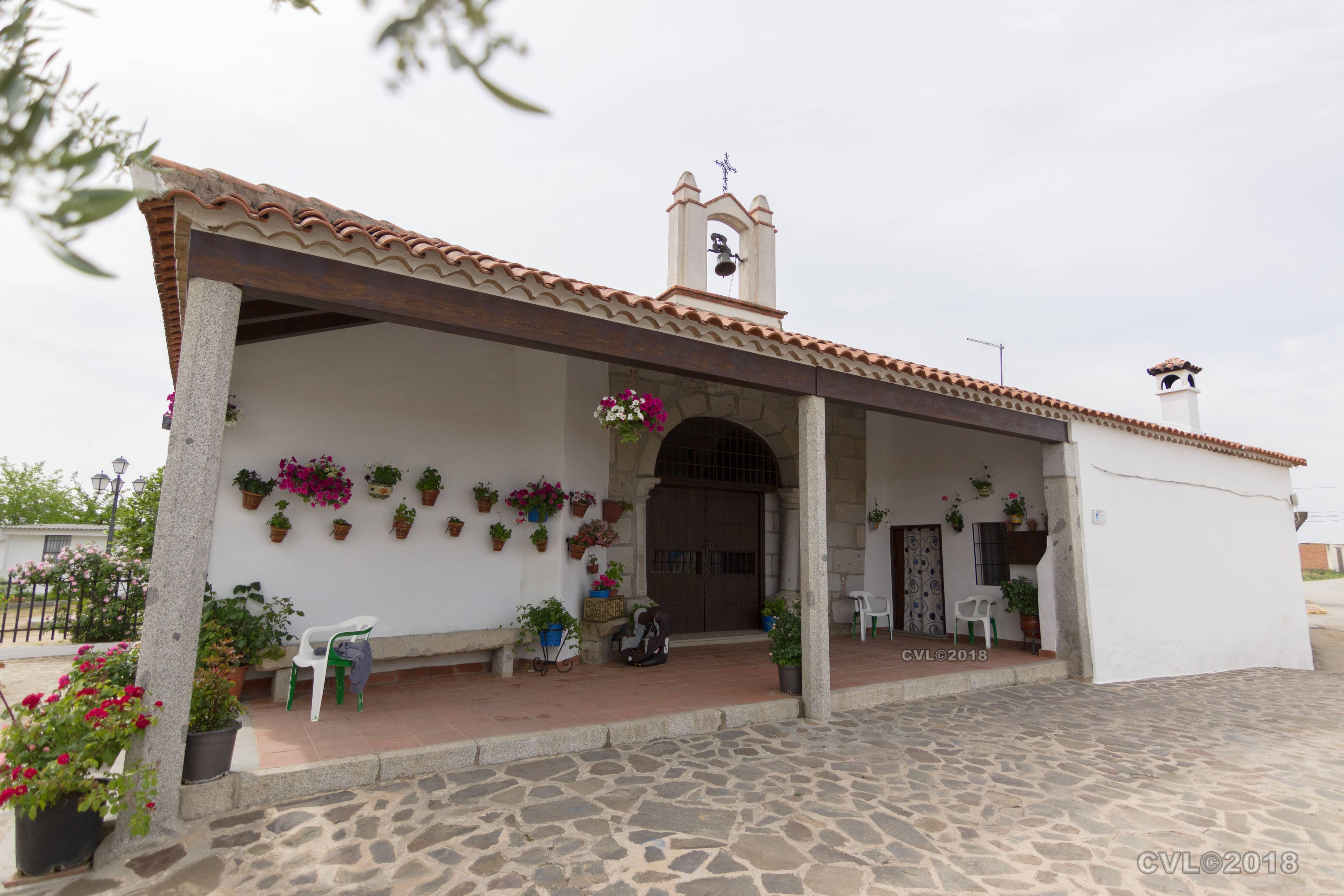 Ermita de San Gregorio Hinojosa del Duque
