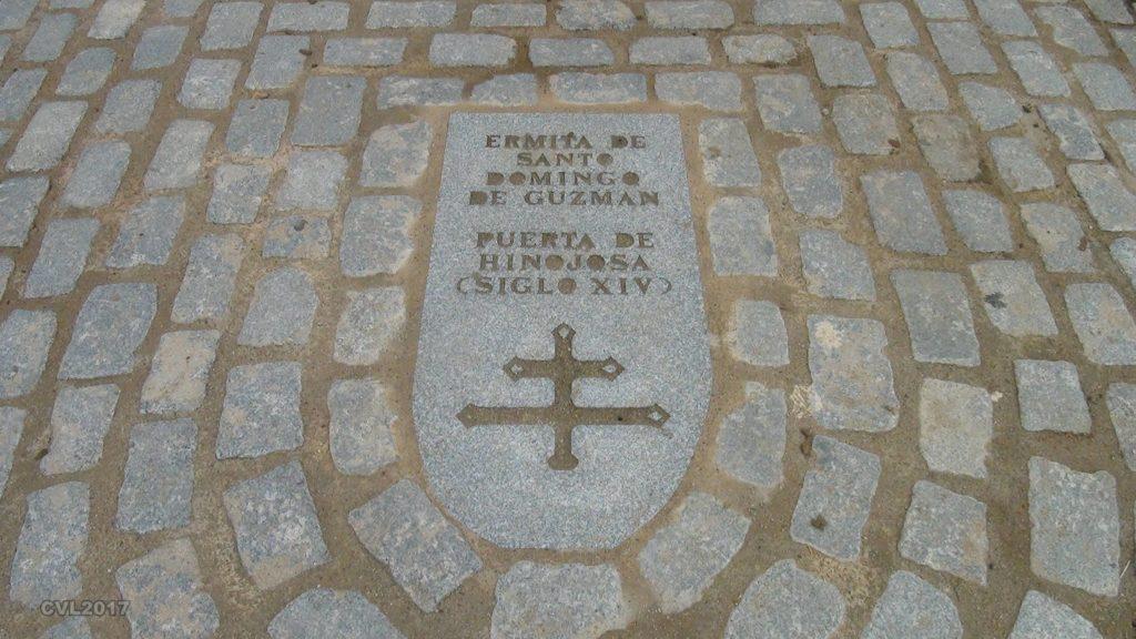 Ermita de Santo Domingo Hinojosa del Duque