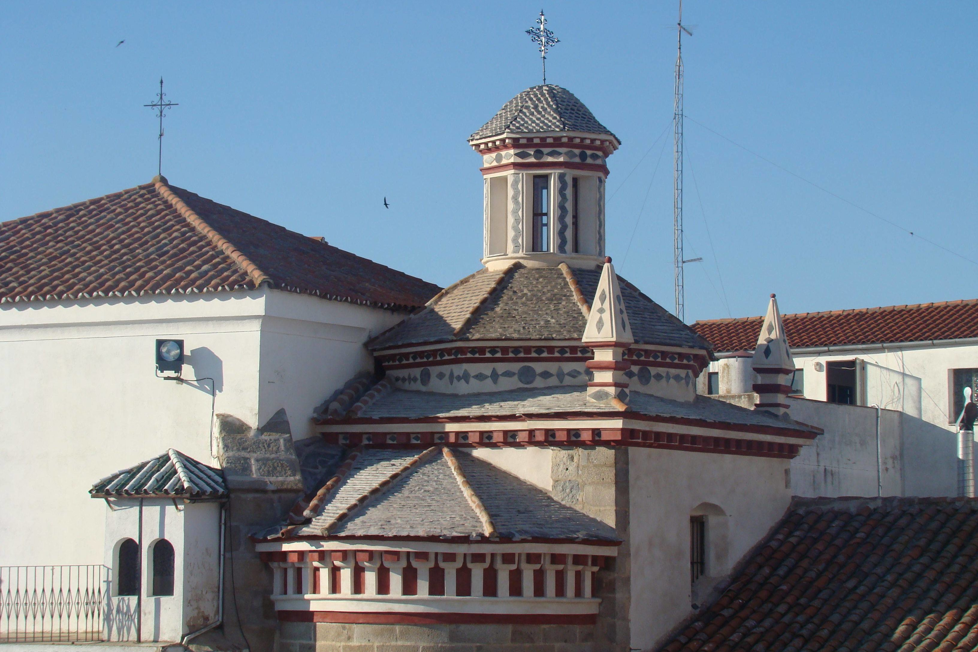Ermita Virgen del Castillo Hinojosa del Duque