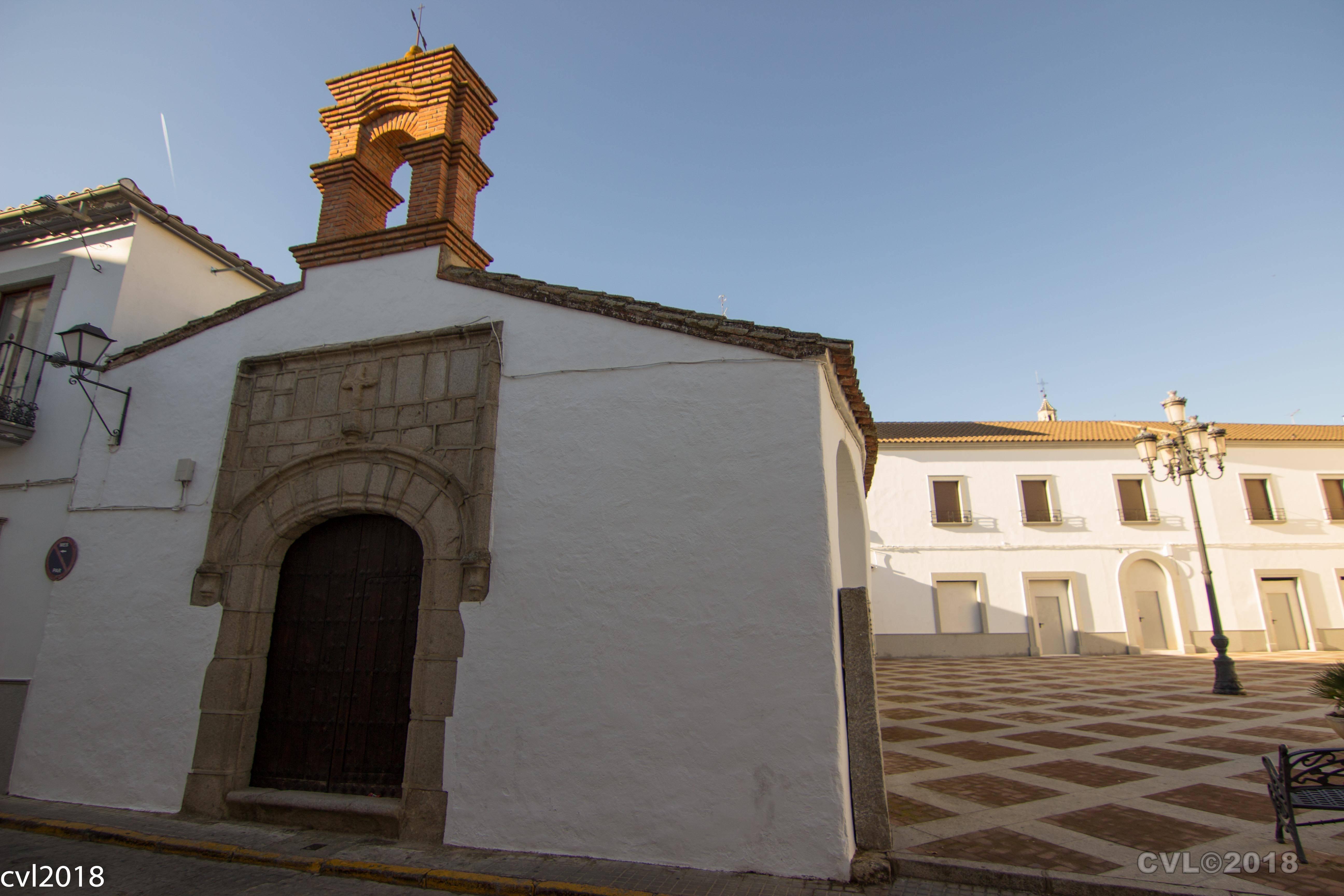 Ermita de Santa Ana Hinojosa del Duque