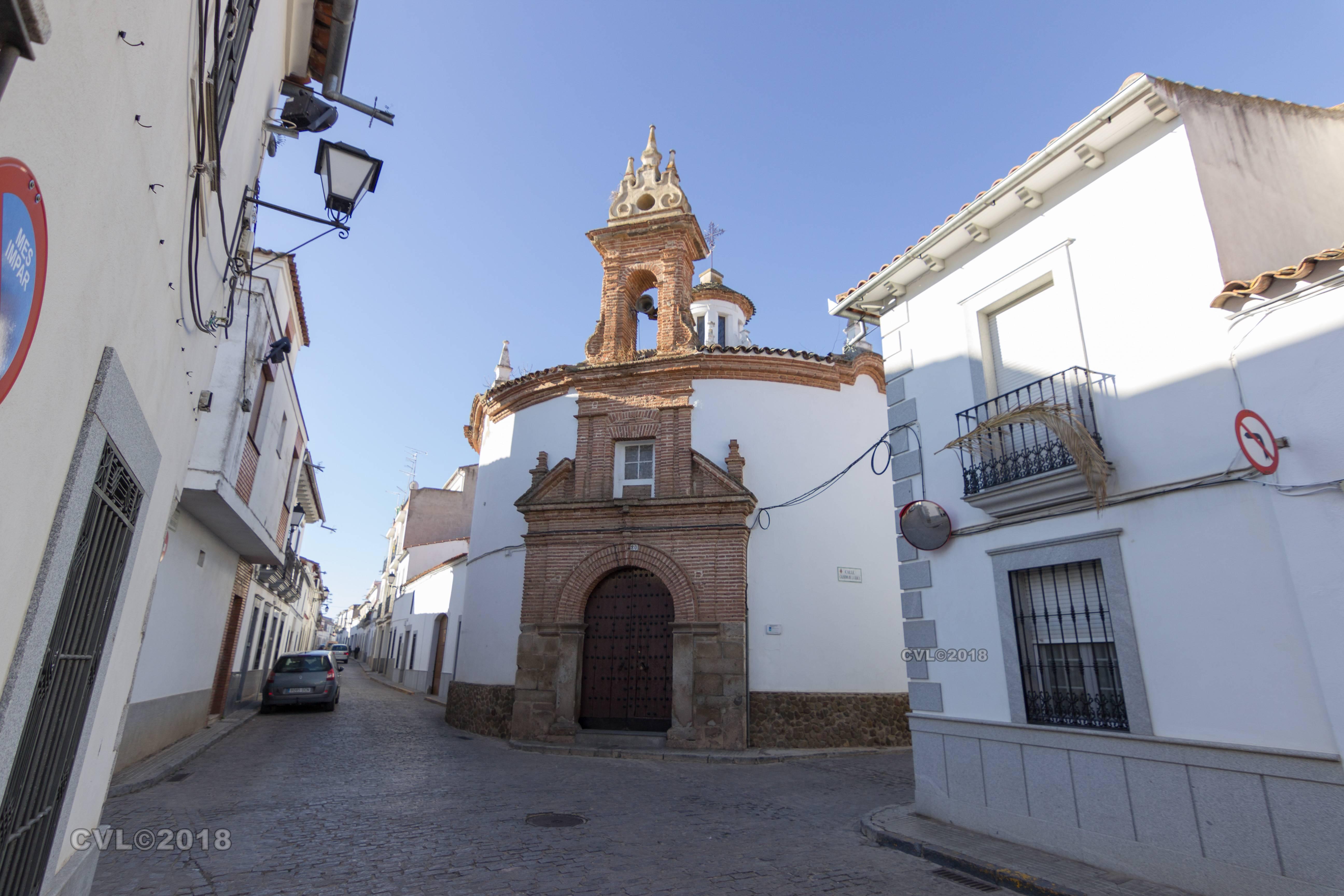 Ermita de San Isidro Hinojosa del Duque
