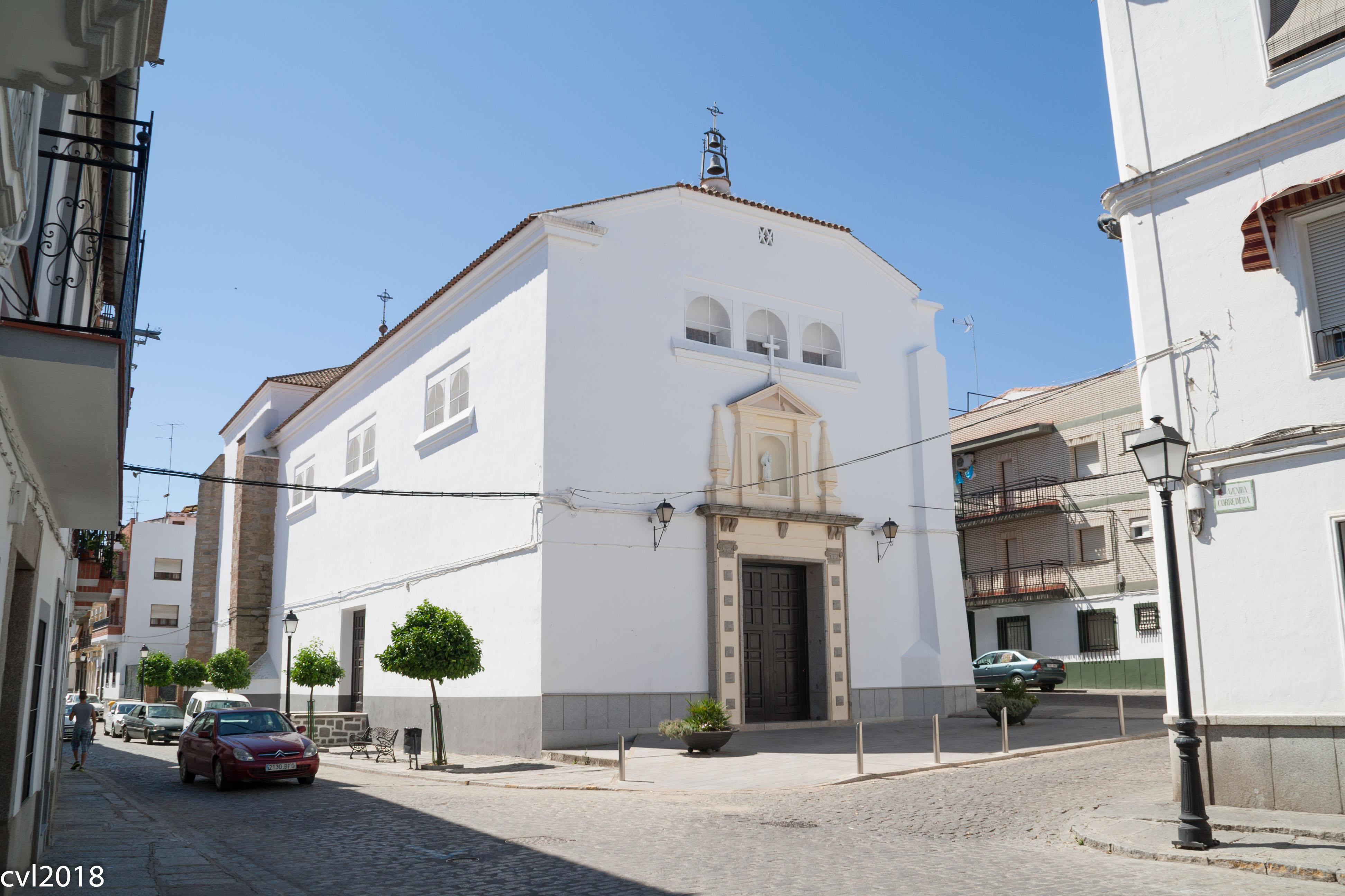 Convento de San Diego Hinojosa del Duque